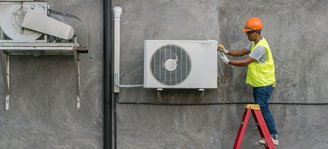 HVAC contractor insurance