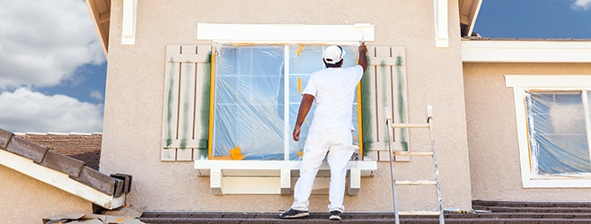 Painting Business Insurance
