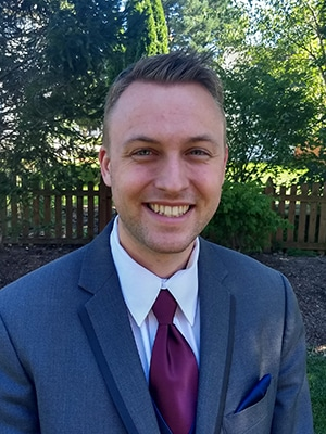 Alex Burosh, DePaul University, Actuarial Science