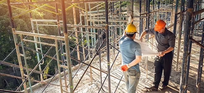 Builder's risk insurance