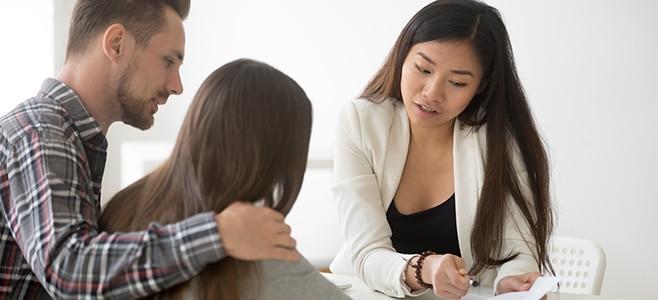 Investment advisor insurance