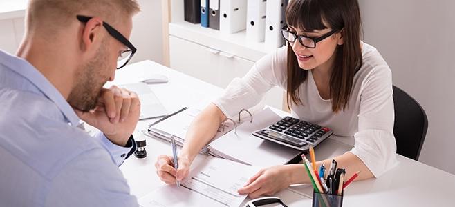 Tax preparer insurance