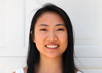 Kaini Chen, University of Pennsylvania, Actuarial Science