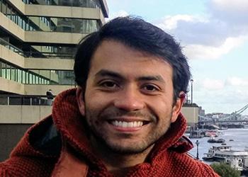 Andrey Ugarte Montero, University of Lisbon, Actuarial Science