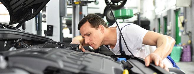 Best Cities for Automotive Service Technicians and Mechanics