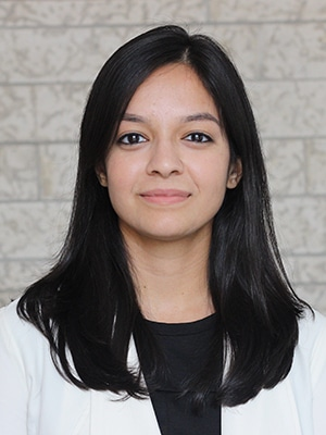 Divya Chaturvedi, York University, Actuarial Science