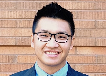 Bao Ho, California State University Fullerton, Actuarial Science