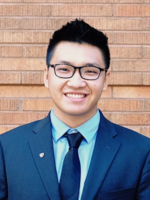 Bao Ho, California State University Fullerton, Actuarial Science