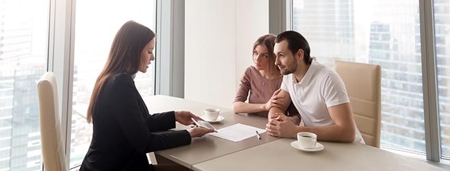 Insurance Broker vs. Insurance Agent