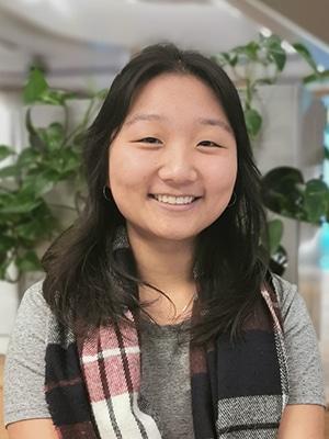 Jessica Jin, Macquarie University, Actuarial Science