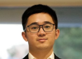 Jiuhao Wei, DePauw University, Actuarial Science