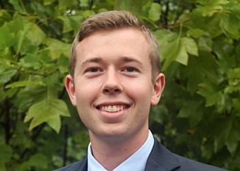 UNC Charlotte - Actuarial Science Student Q&A: Riley Jones