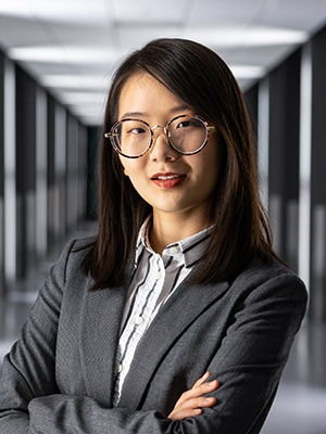 Angel Yang, University of Waterloo, Actuarial Science