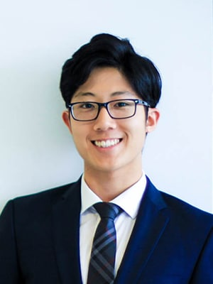 Chris Zhang, University of New South Wales, Actuarial Science