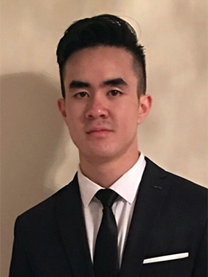 Thomas Nguyen, McMaster University, Actuarial Science