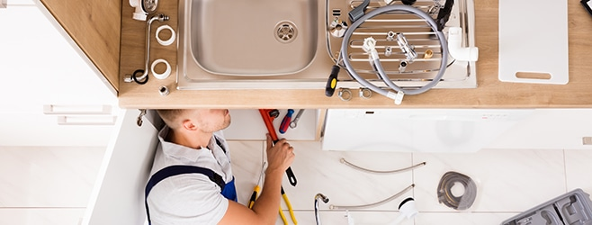 Best Cities for Plumbers