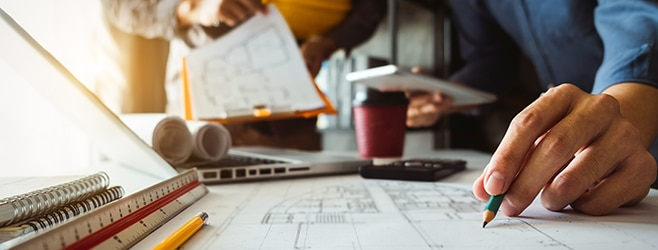Valuable Papers and Records Coverage for Building Design Professionals