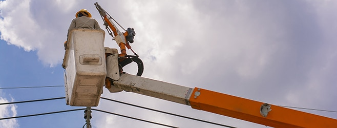 Utility Service Interruption Coverage