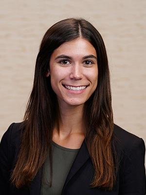 Elizabeth Deyo, Siena College, Actuarial Science
