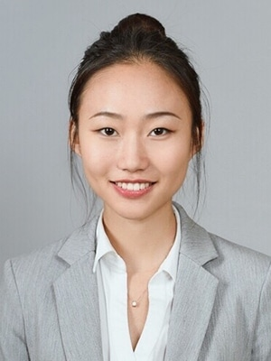 Yawen Zhang, Elizabethtown College, Actuarial Science