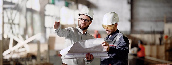 Business Insurance for Civil Engineers and Engineering Firms