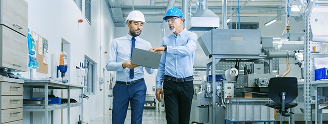 Business Insurance for Control System Integrators