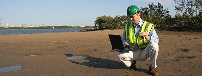 Business Insurance for Environmental Engineers
