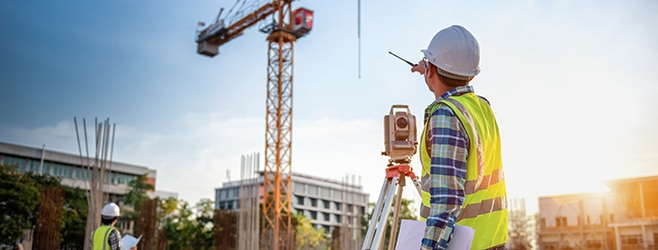 Business Insurance for Land Surveyors and Surveying Services