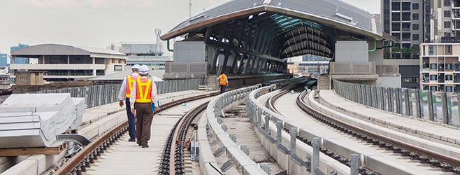 Business Insurance for Transportation Engineers