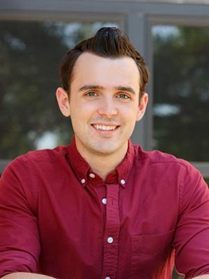 Brandon McKelvey, Texas A&M University, Actuarial Science