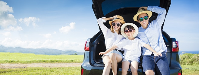Best States for Summer Road Trips During Coronavirus