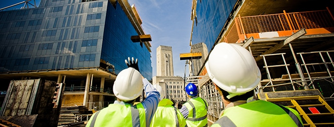 Best Cities for Construction Workers