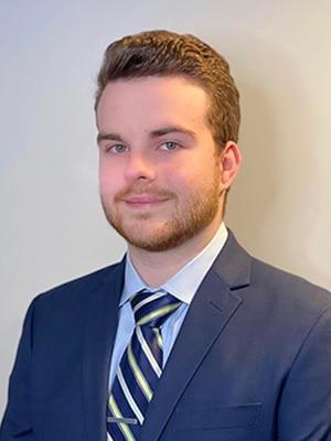 Noah Fitzgerald, University of Saint Joseph, Actuarial Science