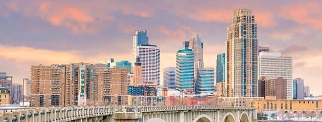 Safest Cities in Minnesota