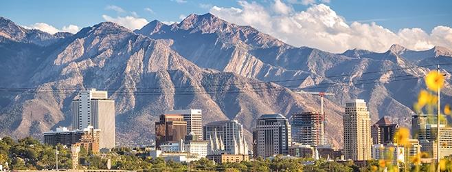 Safest Cities in Utah