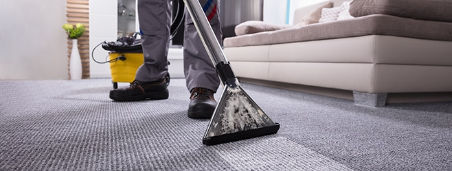 Business Insurance for Carpet Cleaning Professionals