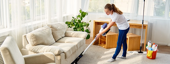 Business Insurance for House Cleaning Services