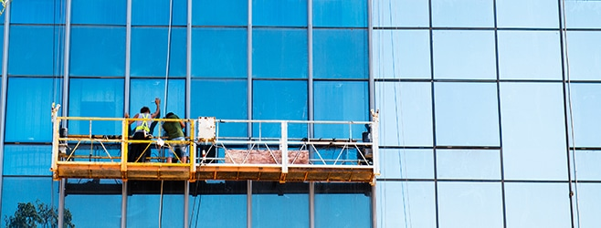 Business Insurance for Window Cleaning Services