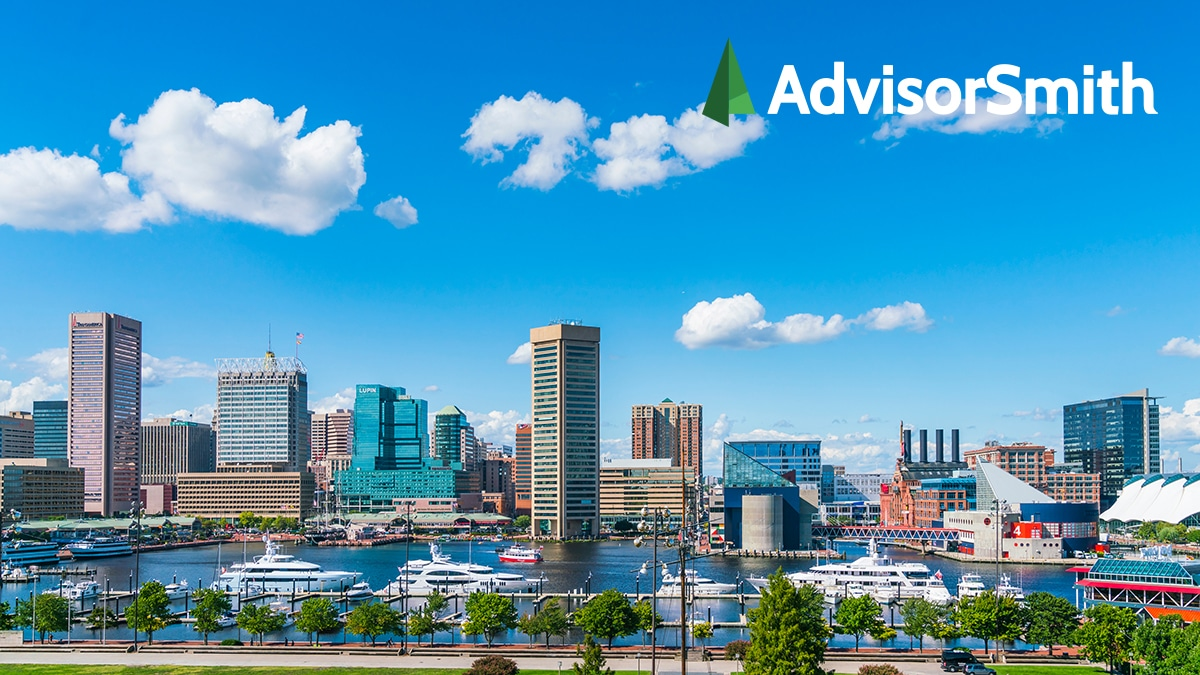 Workers' Compensation Insurance in Maryland - AdvisorSmith