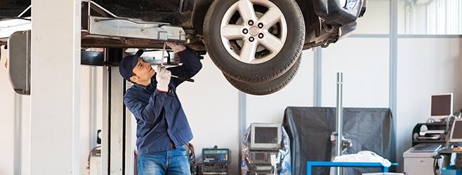 Automotive Service Insurance