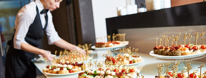 Catering Business Insurance