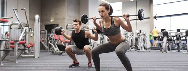 Gym and Fitness Studio Insurance