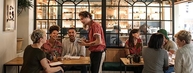 Business Insurance for Restaurants