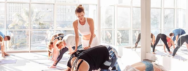 Yoga Teacher Insurance