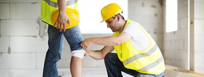 Workers' Compensation Insurance for Contractors and Construction