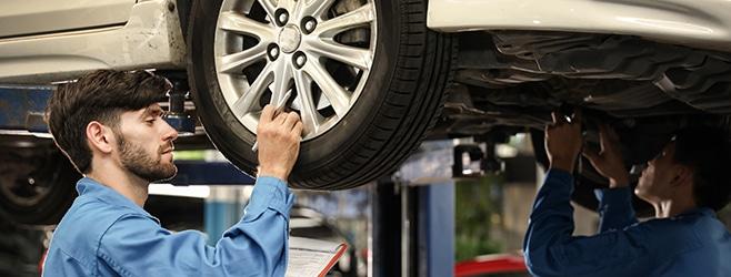 Auto Repair Shop Insurance