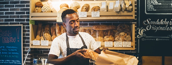 Business Insurance for Bakeries
