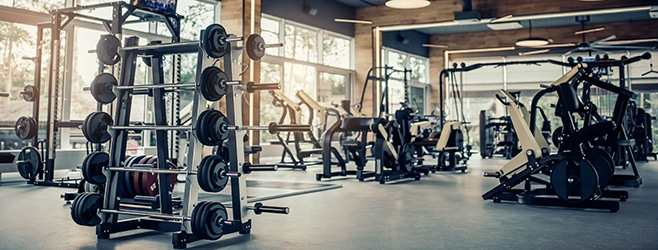 Commercial Property Insurance for Sports and Fitness Businesses