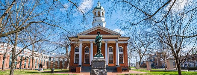 Safest Cities in Virginia