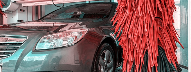 Auto Detailing and Car Wash Insurance